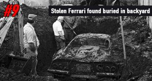 unexpected things ever found