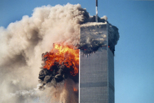 blind mystic predicted 9/11
