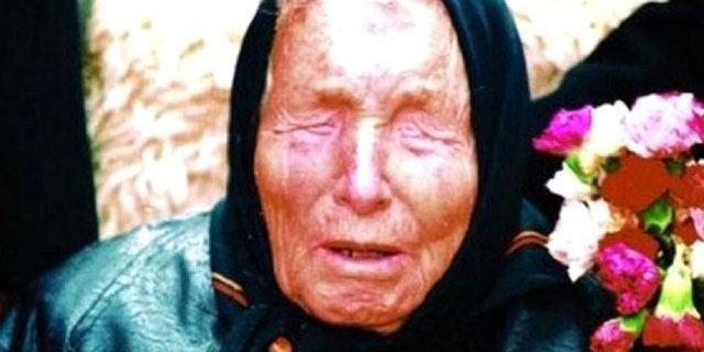 Baba Vanga - Blind Mystic