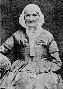 oldest portrait photographs