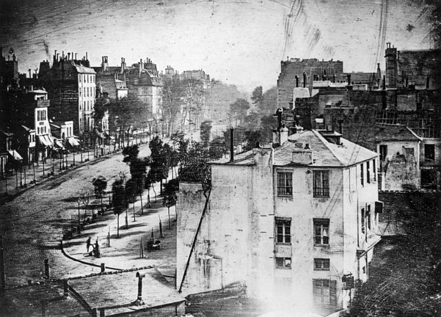 oldest photographs of the world