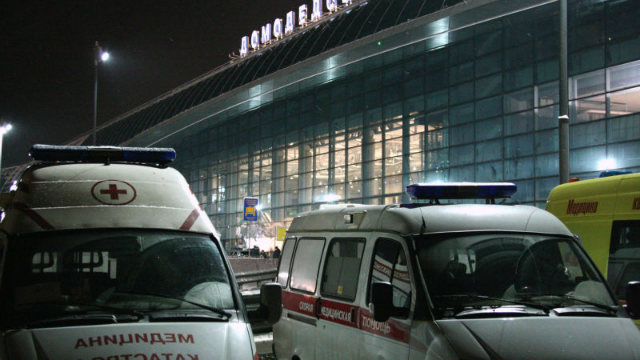 Facts About Russia, Wealthy Russians Can Travel In Ambulance Taxis To Beat Traffic