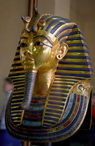 Facts About Mummies, Mummy Curse