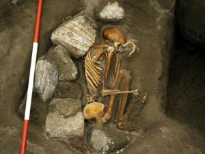 Facts About Mummies, Frankenstein Mummies