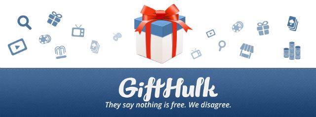 GiftHulk app