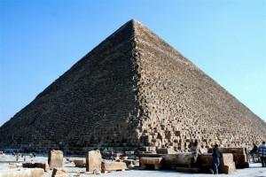 Facts About Mummies, Pyramid of Khufu