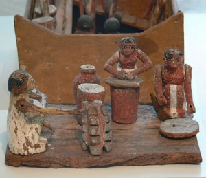 Facts About Mummies, Nubians Drank Beer