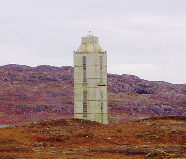 Deepest Borehole Dug By Russia at 40,230 Feet Into Earth's Crust