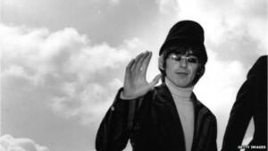 Random Fun Facts, Pine Tree In Memory Of Beatle Member Eaten by Beetles