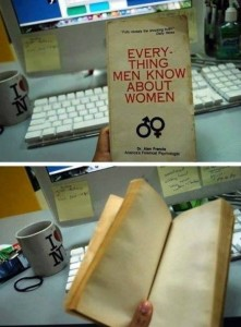 Random Fun Facts, Book with 100 blank pages