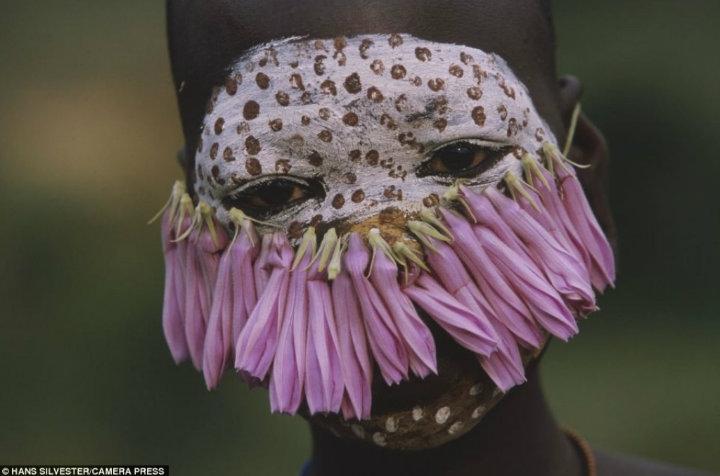 Ethiopian Tribal Fashion 10