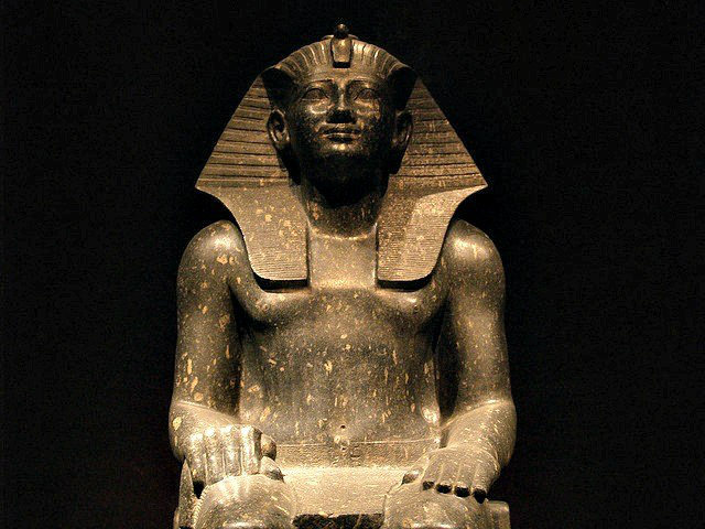 Facts About Mummies, Dead Pharaohs