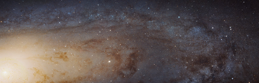 Largest space photo ever taken