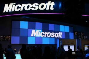 Random Fun Facts, Microsoft vs MikeRoweSoft