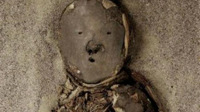 Facts About Mummies, Chinchorro Mummies
