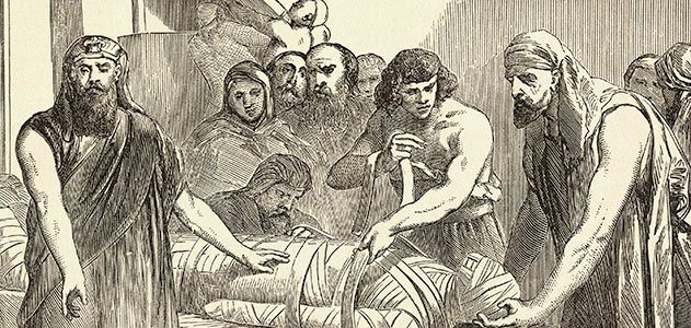 Facts About Mummies, Mummia
