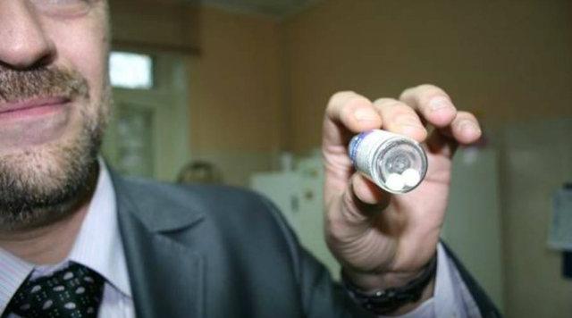 Russian Doctors Create Capsule To Treat Alcoholism