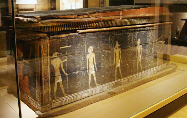 Facts About Mummies, Nicotine And Cocaine In Mummies