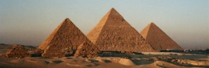 Facts About Mummies, Pyramids