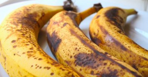 Dark-spotted Bananas