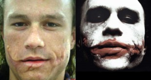Heath Ledger Facts
