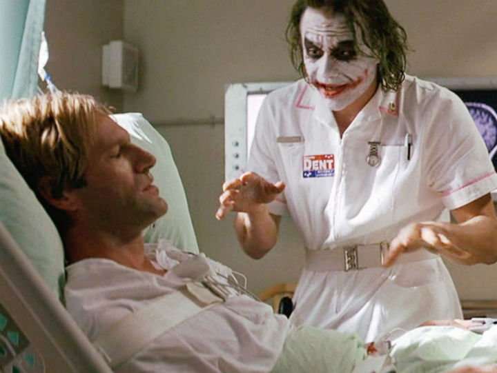 "15 facts about Heath Ledger and his iconic role as ""The Joker"""