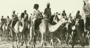 Old pictures of Dubai