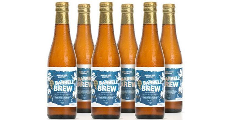 Protein Beer