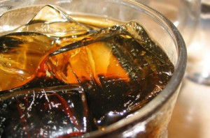 Caramel coloring in soda increases risk of cancer