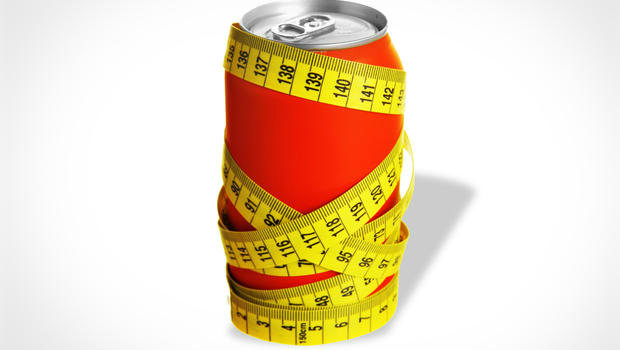 Soda consumption leads to weight gain