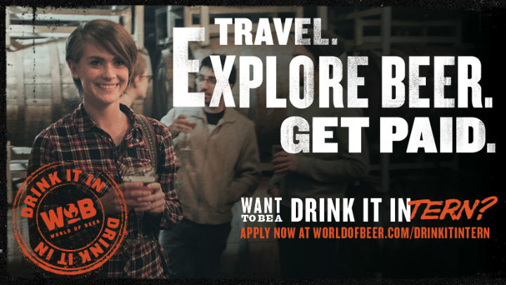A Company Is Paying You 12k For Travelling And Drinking Beer