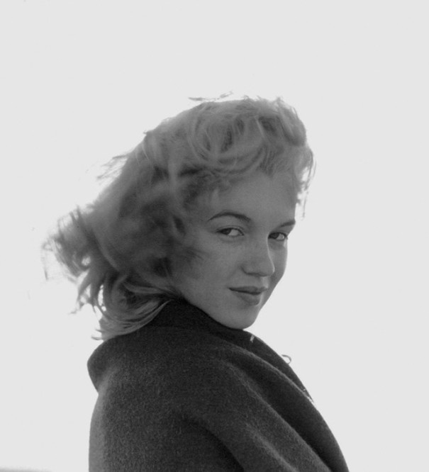 Young Jeane Dougherty