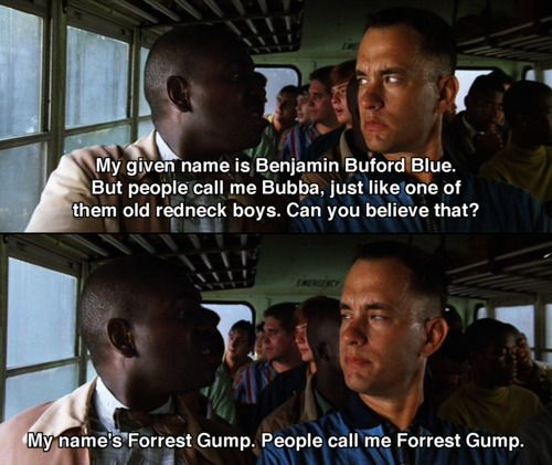 Forrest Gump Funny Quotes: 28 Interesting Facts About The 'Forrest Gump' You Never