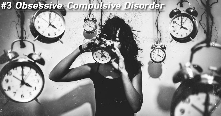 depiction of mental disorders