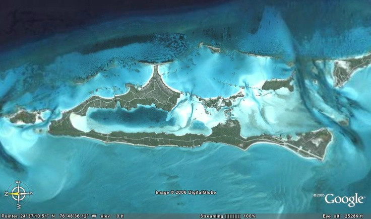 normans cay