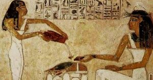 5000-year-old beer recipe