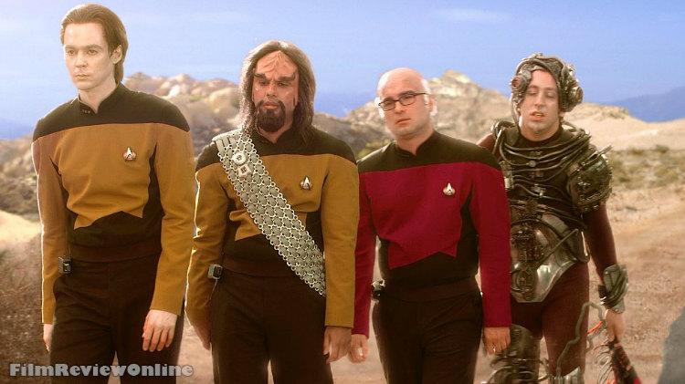 Star Trek TBBT