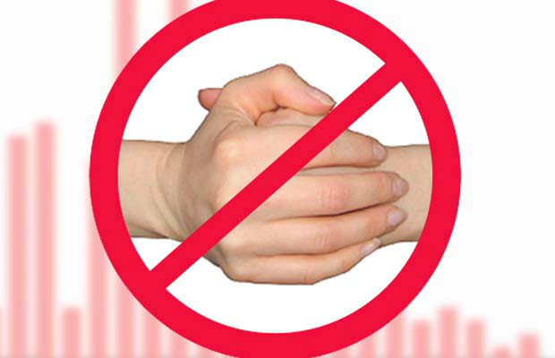 cracking knuckles bad
