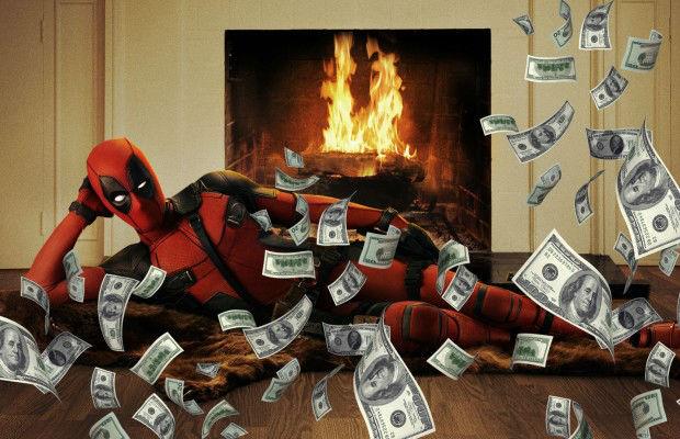 Deadpool budget