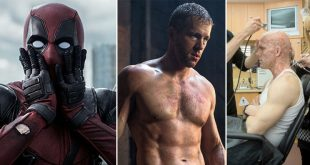 Facts about Deadpool