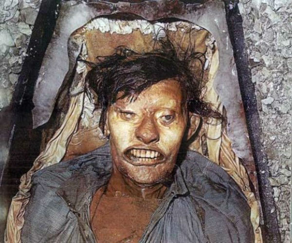 15 World S Best Preserved Bodies That Look Horrifyingly Alive