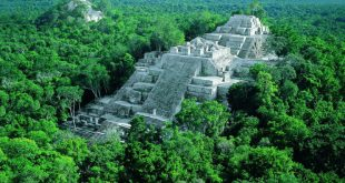 Lost Cities of Ancient Civilization
