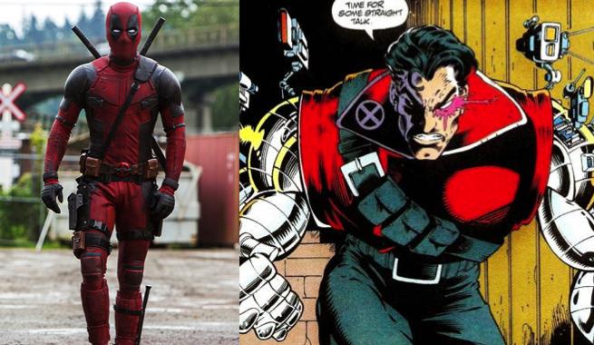 Mutant Garrison Kane
