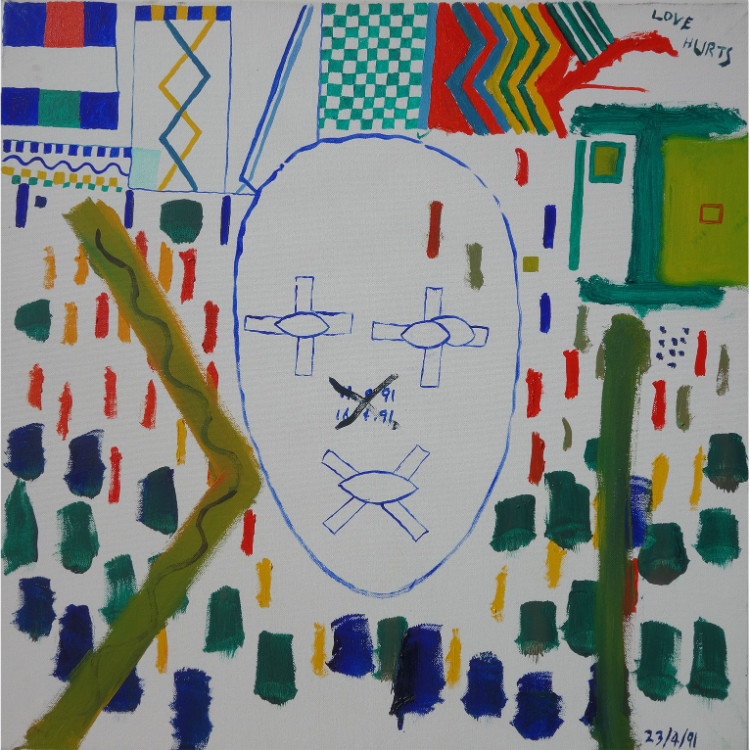 creative art therapy on schizophrenia Receptive cultural activities or creative cultural activities for example  the uk- based study of group art therapy and schizophrenia concluded that the.