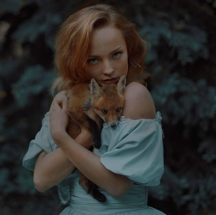 fox looks