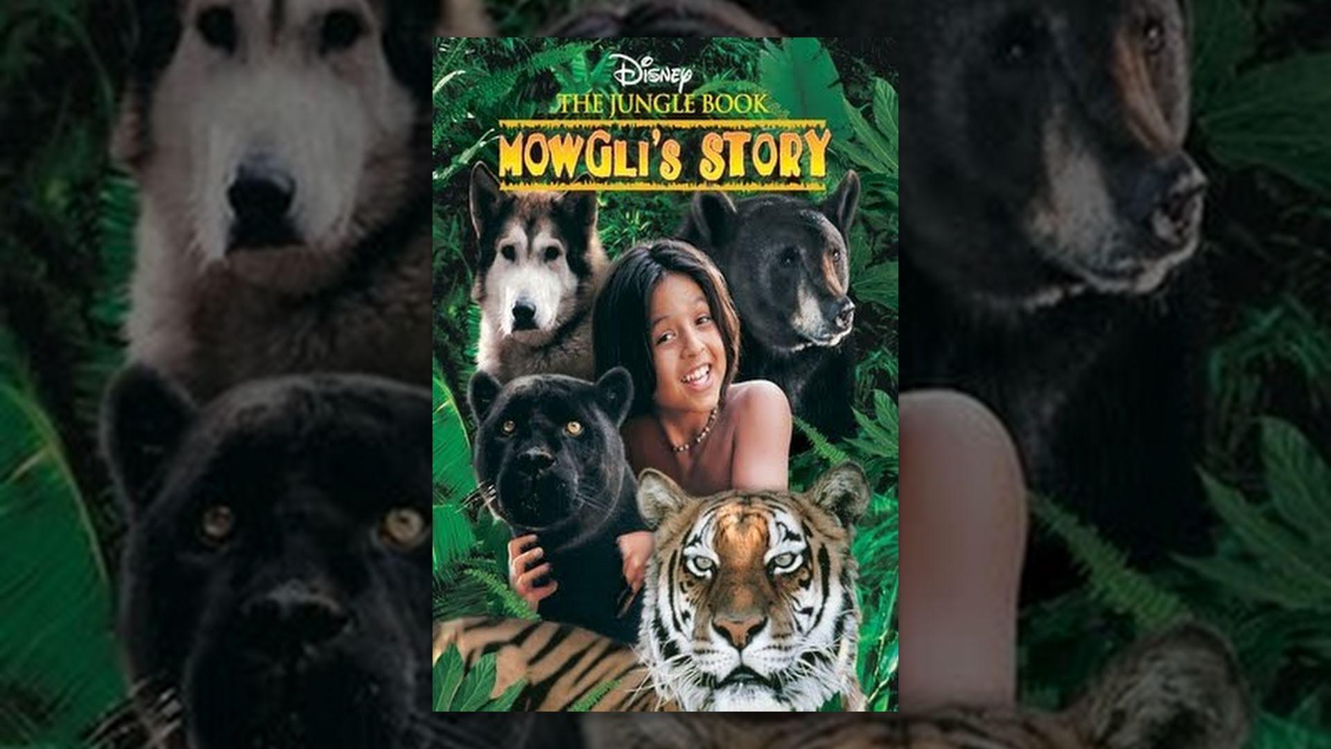 Mowgli's Story