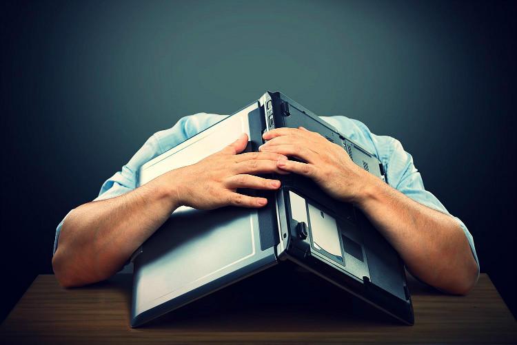 studies facebook user depression