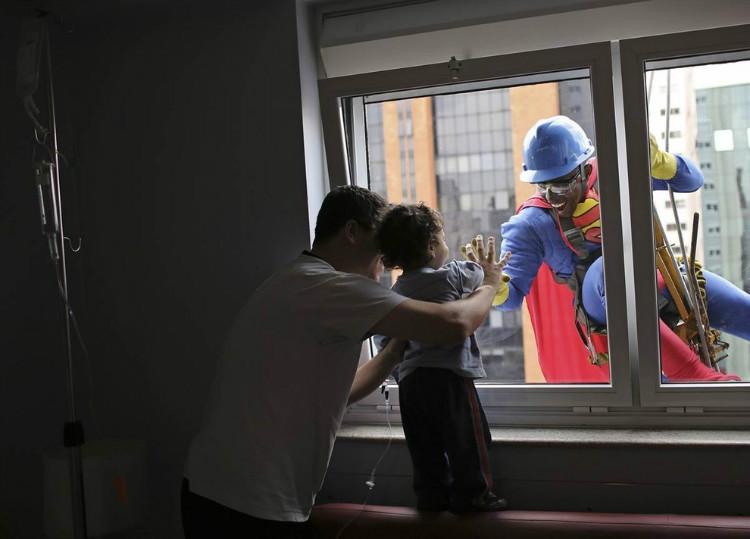 Brazil Superman