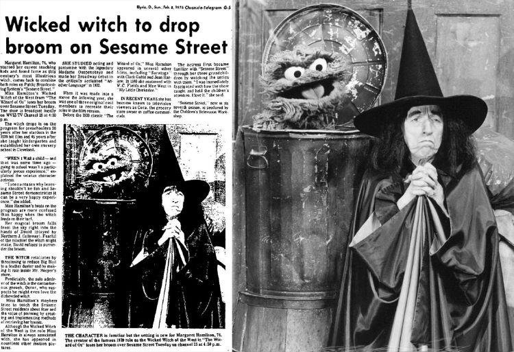 Sesame Street Episode 847