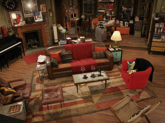 himym apartment